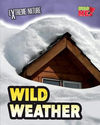 Wild Weather 9781410946997