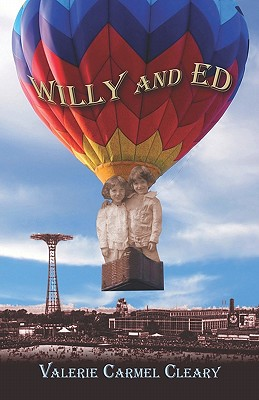 Willy and Ed 9781413747140