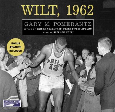 Wilt, 1962 (Lib)(CD) 9781415921302