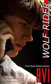 Wolf Rider 6243439