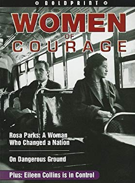 Steck-Vaughn Boldprint: Student Edition Grade 9 Women of Courage 9781419024344