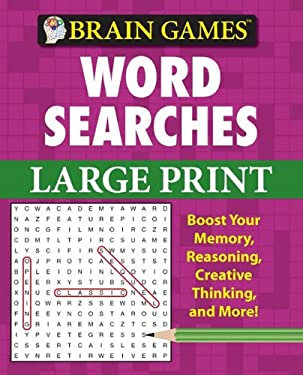 Word Searches 9781412777629