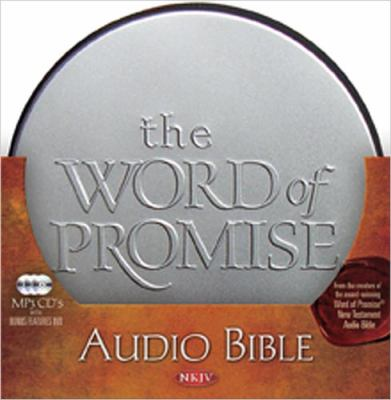 Word of Promise-NKJV 9781418541927