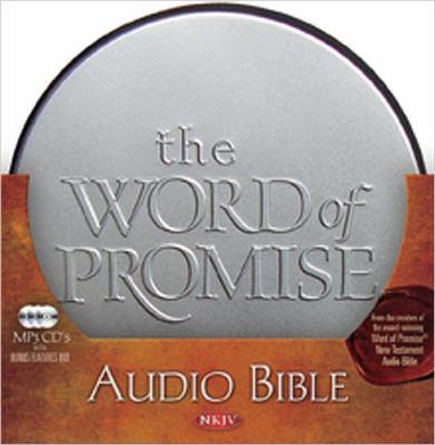 Word of Promise-NKJV