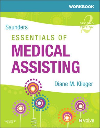 Saunders Essentials of Medical Assisting 9781416056751