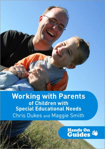 Working with Parents of Children with Special Educational Needs 9781412945226