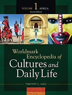 Worldmark Encyclopedia of Cultures and Daily Life: Africa 9781414448831