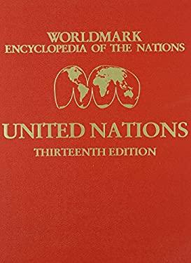 Worldmark Encyclopedia of the Nations 9781414433905
