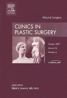 Wound Surgery 9781416056218