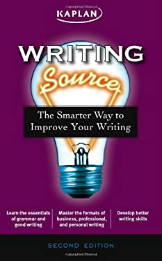 Writing Source: The Smarter Way to Learn How to Write 9781419551291