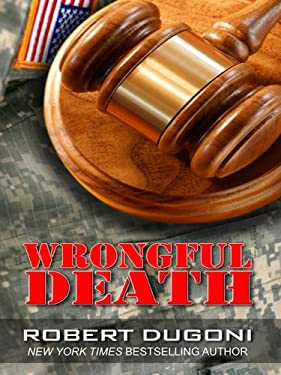 Wrongful Death 9781410416810