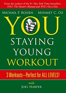 You: Staying Young Workout 9781416570851