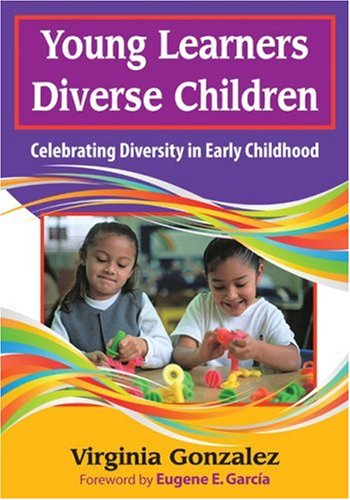 Young Learners, Diverse Children: Celebrating Diversity in Early Childhood 9781412968140