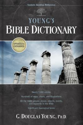 Young's Bible Dictionary 9781414315683