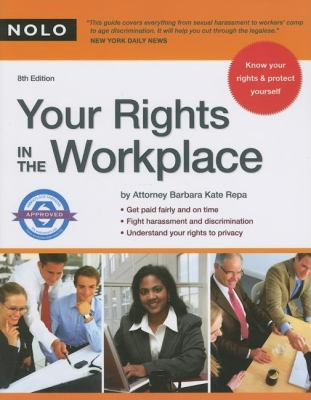 Your Rights in the Workplace 9781413306439