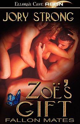 Zoe's Gift 9781419960369