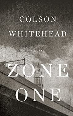 Zone One 9781410446213