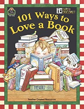 101 Ways to Love a Book 9781420631388