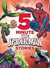 5-Minute Spider-Man Stories (5-Minute Stories) 21942907