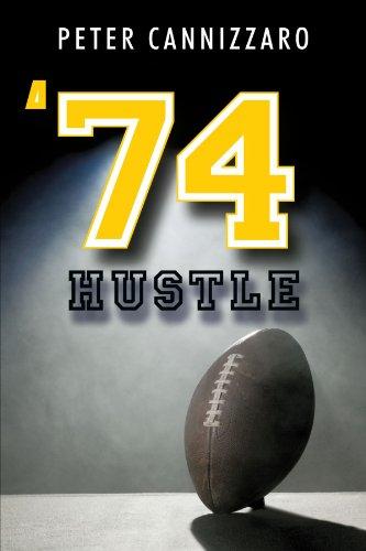 74 Hustle 9781426938085