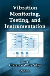 Vibration Monitoring, Testing, and Instrumentation 6321308
