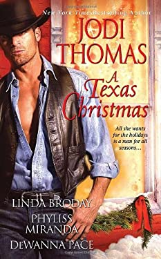 A Texas Christmas 9781420119664