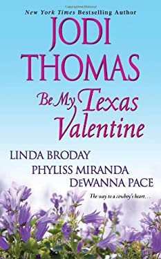 Be My Texas Valentine 9781420119671