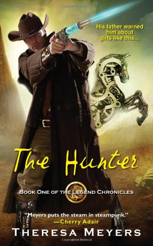 The Hunter 9781420121247