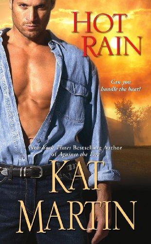 Hot Rain 9781420123975