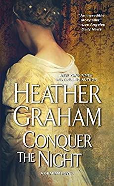 Conquer the Night (A Graham Novel)