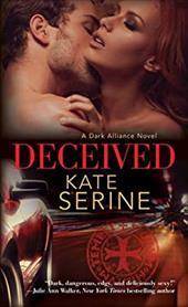 Deceived (A Dark Alliance Novel) 23074646