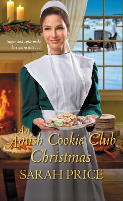 An Amish Cookie Club Christmas (The Amish Cookie Club)