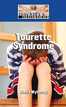 Tourette Syndrome 9781420502800