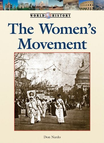 The Women's Movement 9781420505924