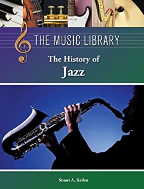 The History of Jazz 9781420508208
