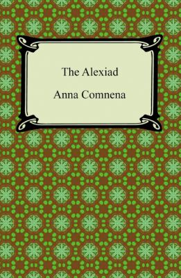 The Alexiad 9781420940527