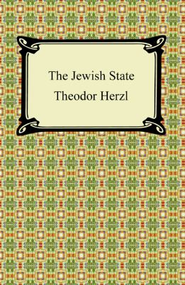 The Jewish State 9781420942880