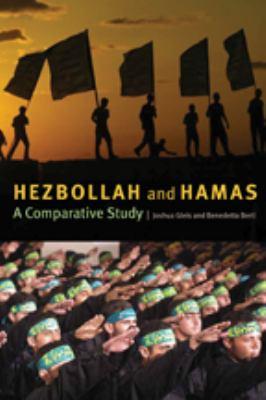 Hezbollah and Hamas: A Comparative Study 9781421406152