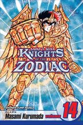 Knights of the Zodiac (Saint Seiya): Volume 14 6337274