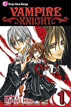 Vampire Knight, Volume 1 9781421508221