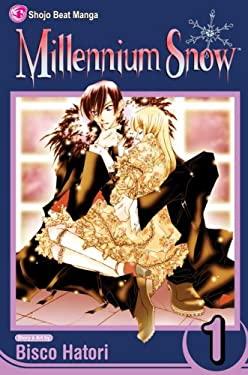 Millennium Snow: Volume 1 9781421512020
