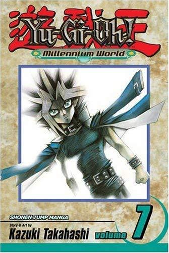 Yu-GI-Oh! Milennium World: Volume 7 9781421515151