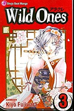 Wild Ones, Volume 3 9781421516028