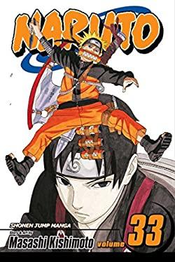 Naruto, Volume 33 9781421520018