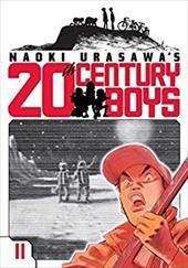 20th Century Boys, Volume 11 6338610