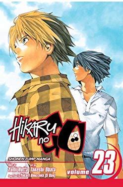 Hikaru No Go, Volume 23 9781421528281