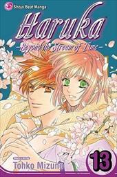 Haruka, Volume 13: Beyond the Stream of Time