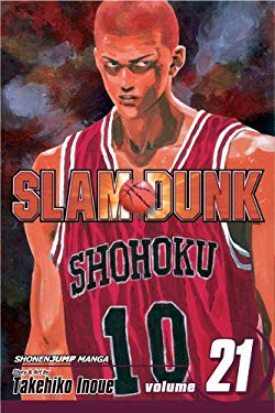 Slam Dunk, Volume 21 9781421533285