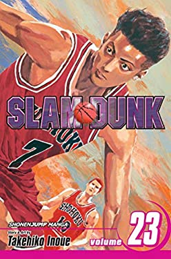 Slam Dunk, Vol. 23 9781421533308