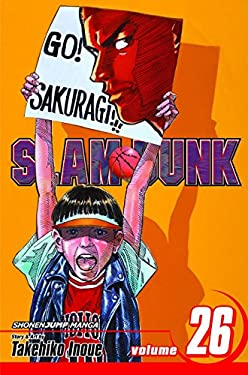 Slam Dunk, Vol. 26 9781421533339